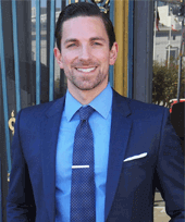 Dr. Adam Marre, DDS, Orthodontist