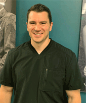 Dr. Rusthoven, DDS