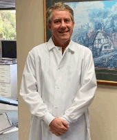 Dr. Schaeffer, DDS, General Dentist