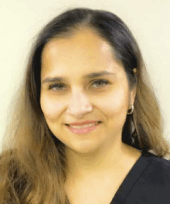 Dr. Toral Pandya, DDS - Virtual Wellness Doctor