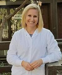Dr. Kristen Miller, Our team