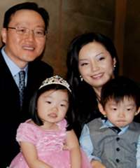 Dr. Charles Chung