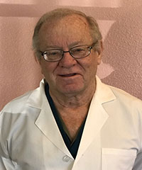 Dr. Richard Katnik, DDS
