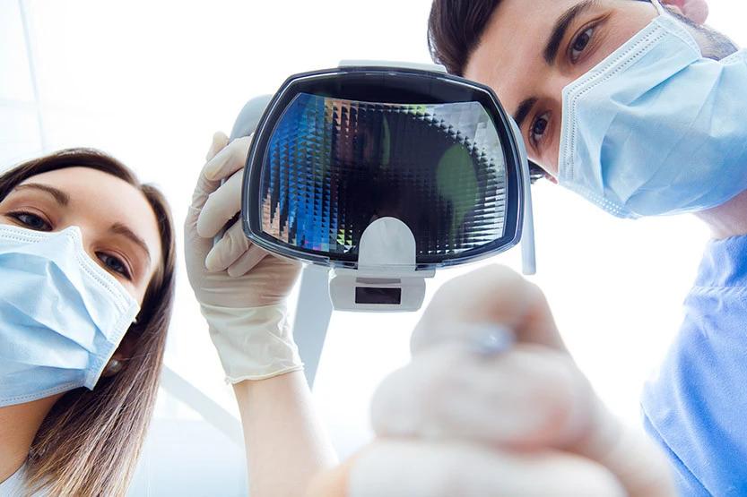 E-Cigs and Oral Health
