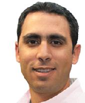 Dr. Aiham Machhadani