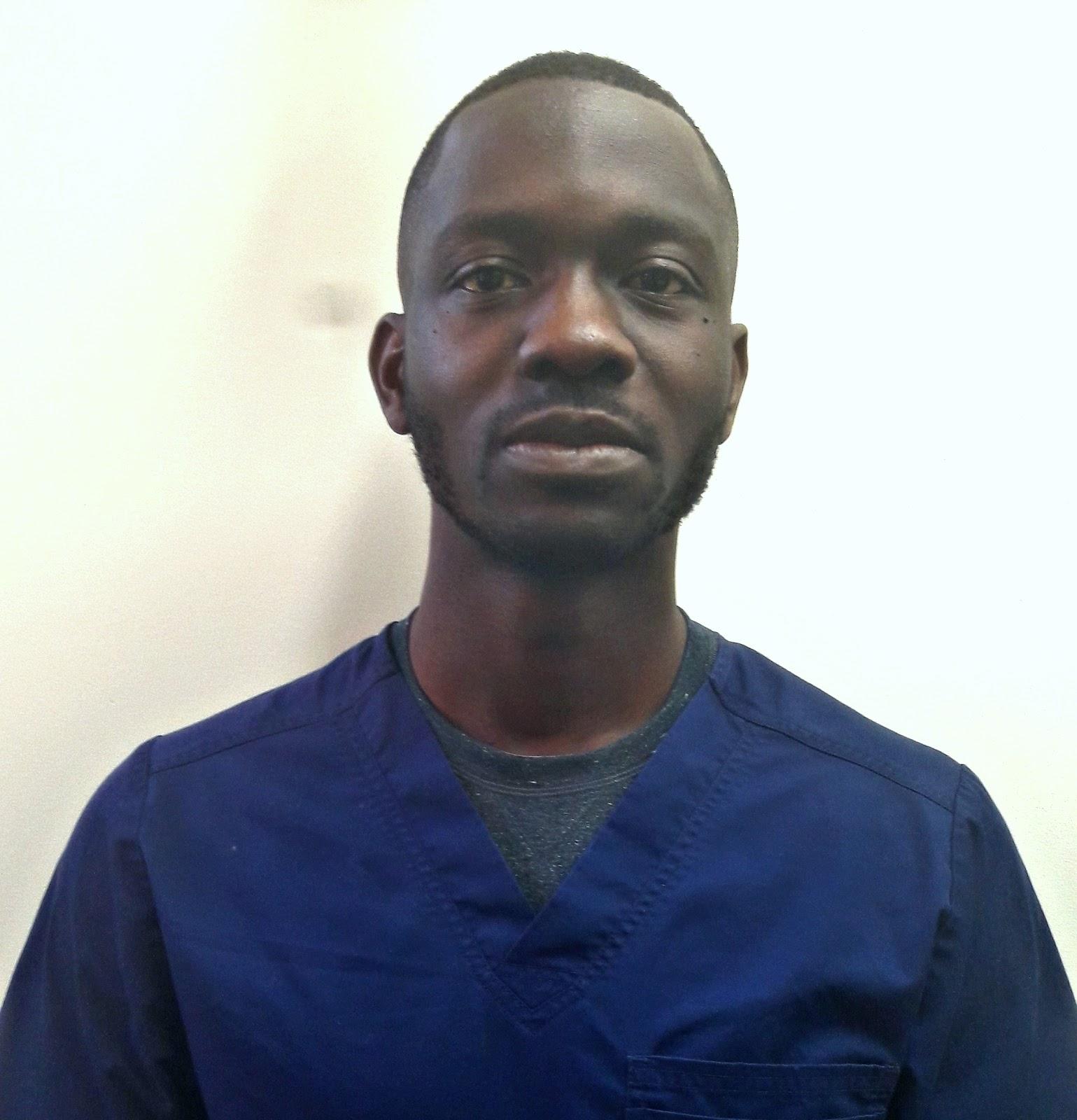 Dr. Taoheed Johnson