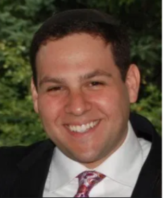 Dr. Jacob Agatstein