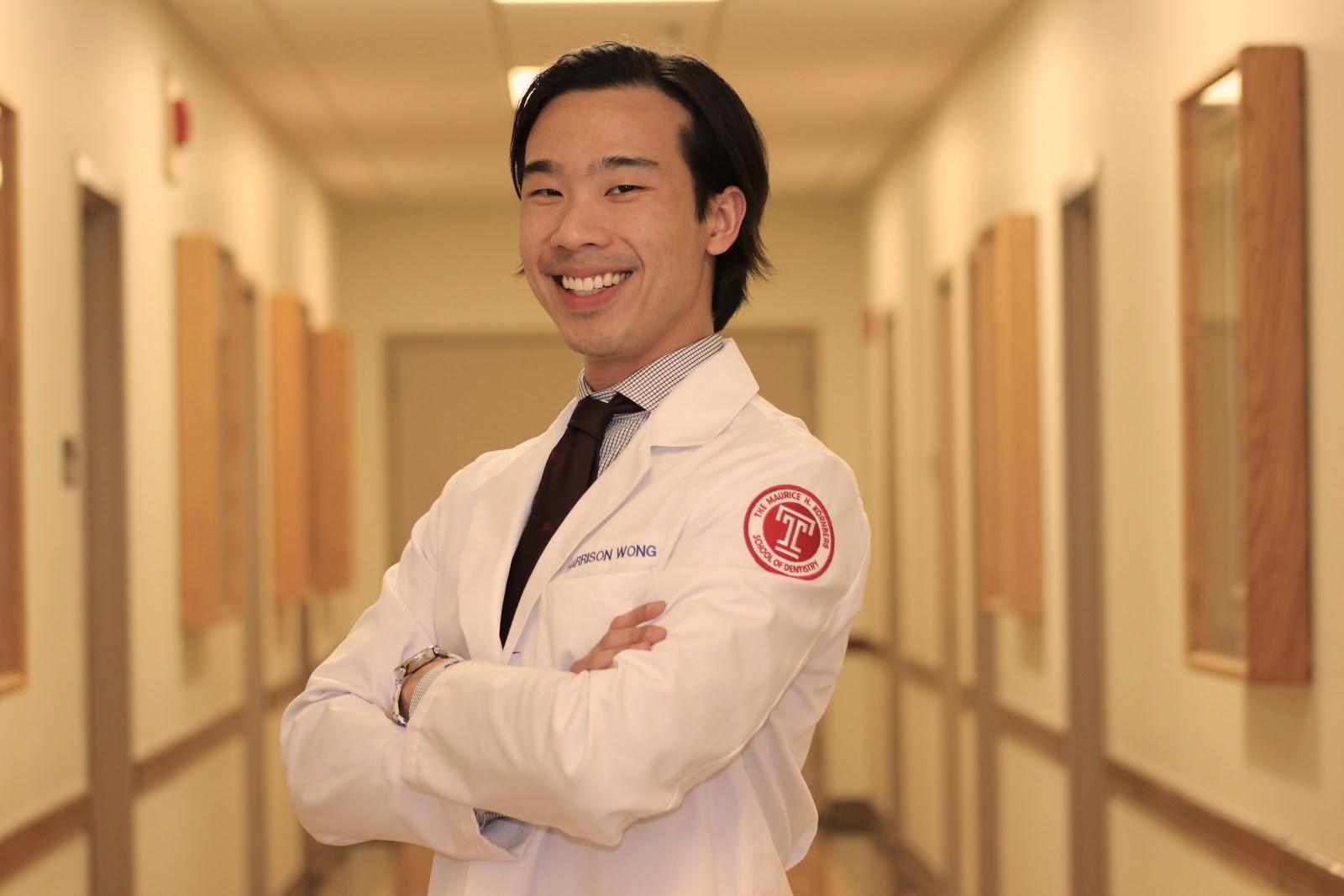 Dr. Harrison Wong