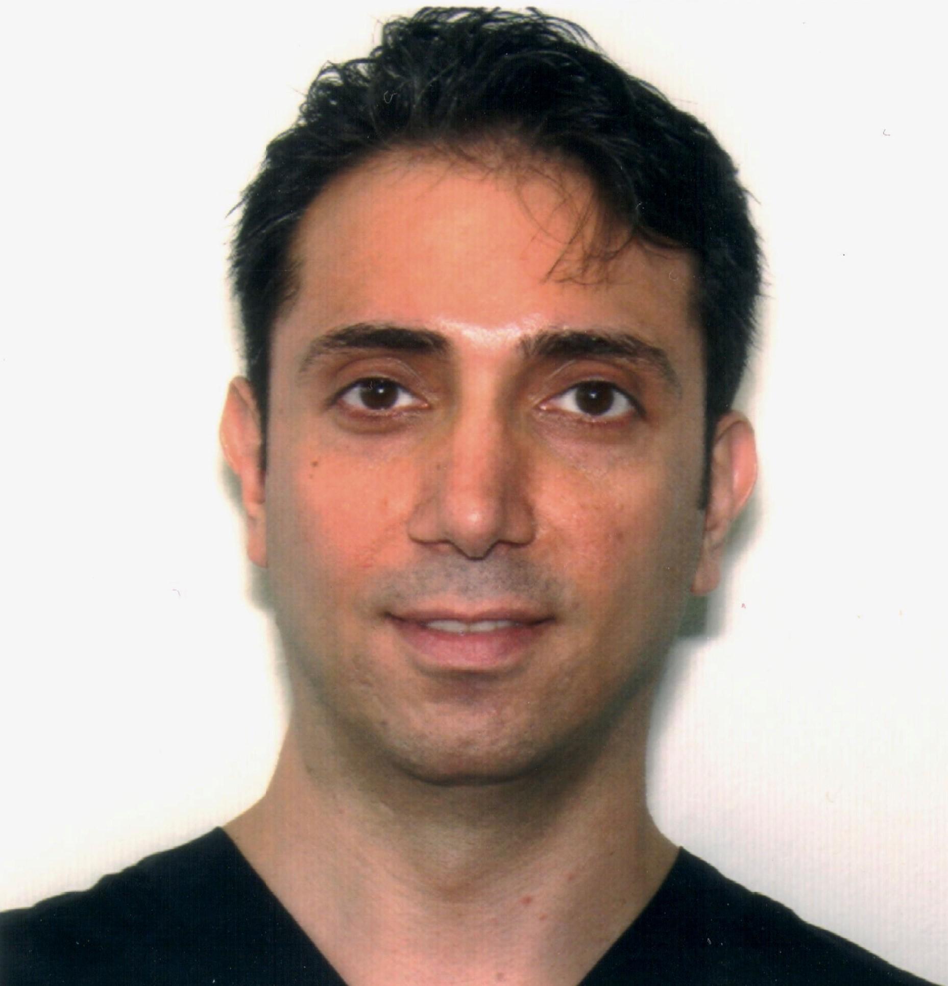Dr. Nima Ebrahimi
