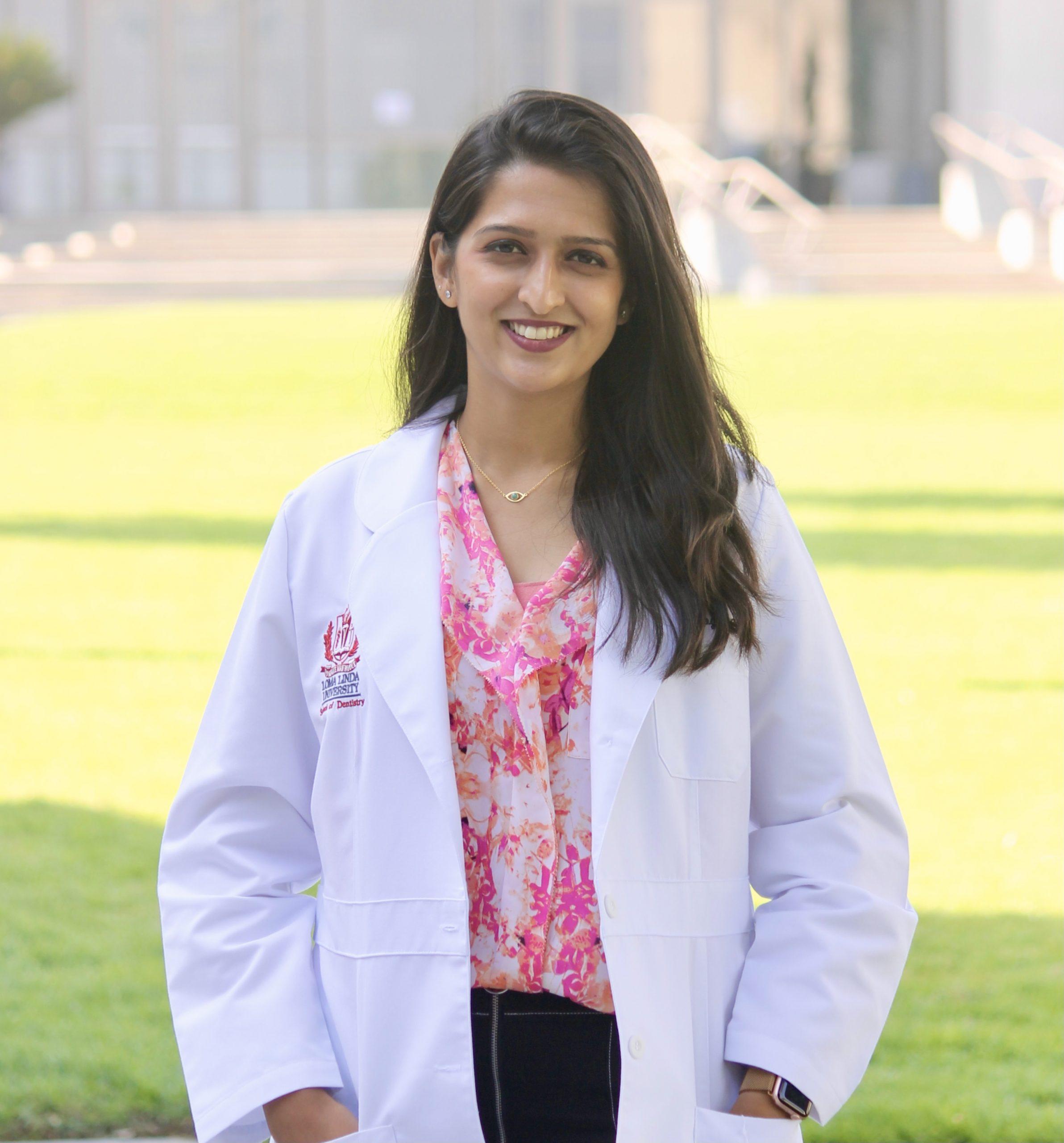 Dr. Anagha Joglekar